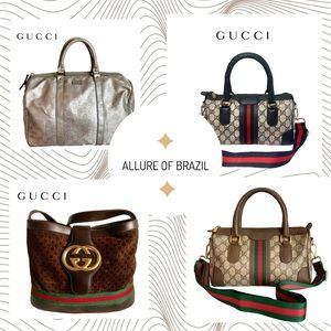 Looking for a GUCCI bag?? We have!!